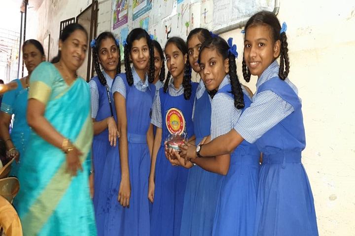 Maheshwari Vidyalaya and Junior College-Sports