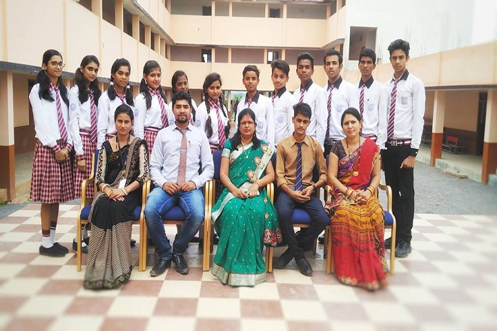 Shri Ram Krishna Public School-Teachers