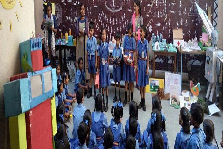 IIT Campus School and Junior College-Activity Room