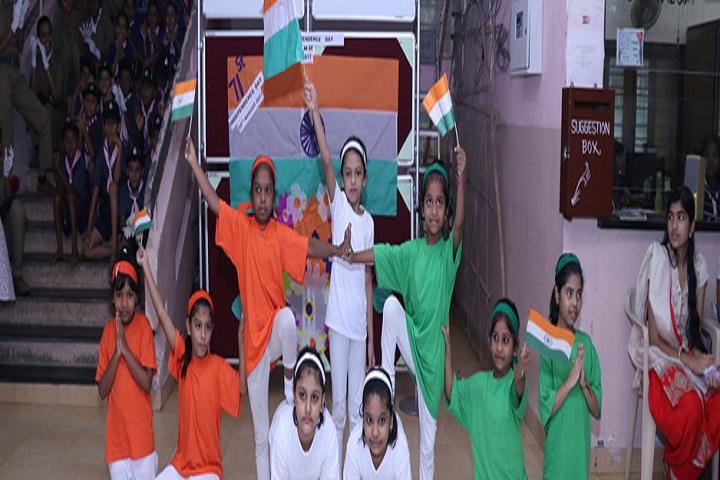 IIT Campus School and Junior College-Independence Day