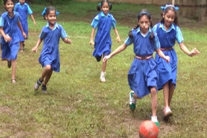 IIT Campus School and Junior College-Sports