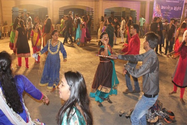 Chandrabhan Sharma Junior College of Science and Commerce-Festival Celebration