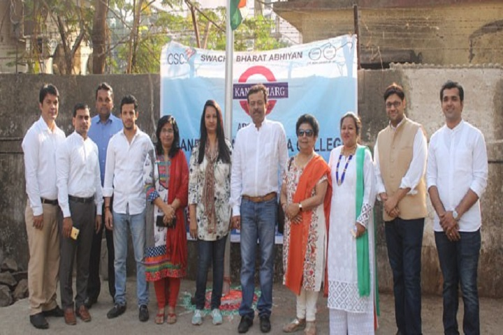 Chandrabhan Sharma Junior College of Science and Commerce-Independence Day