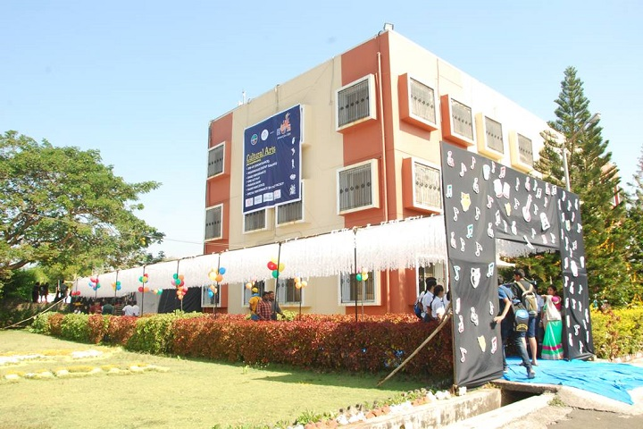 PACE Junior Science College-Campus View