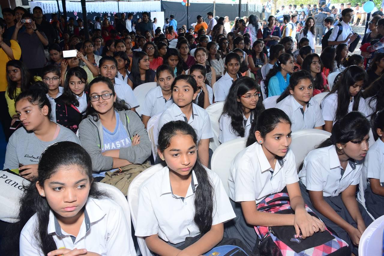 PACE Junior Science College-Seminar