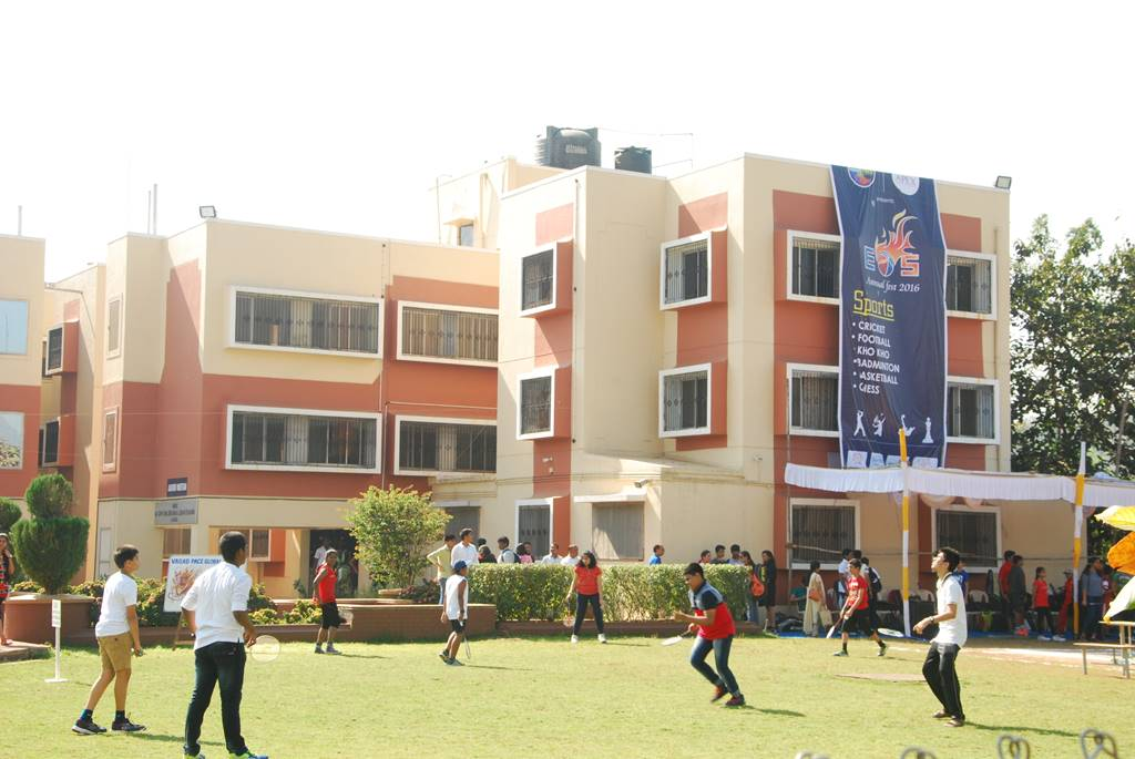 PACE Junior Science College-Sports