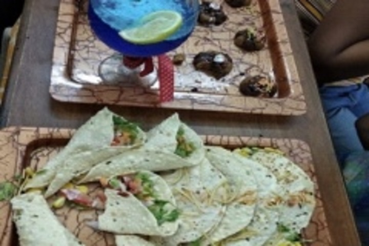 Mount Carmel High School and Junior College-Food Festival