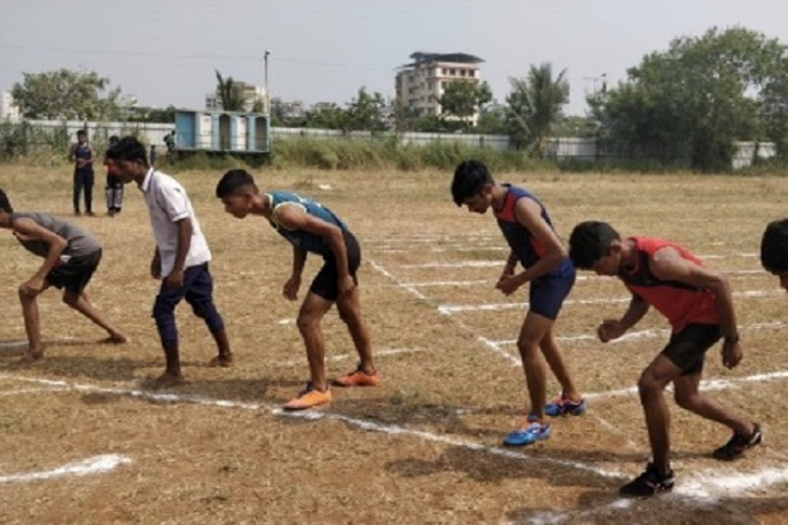 Mount Carmel High School and Junior College-Sports Day