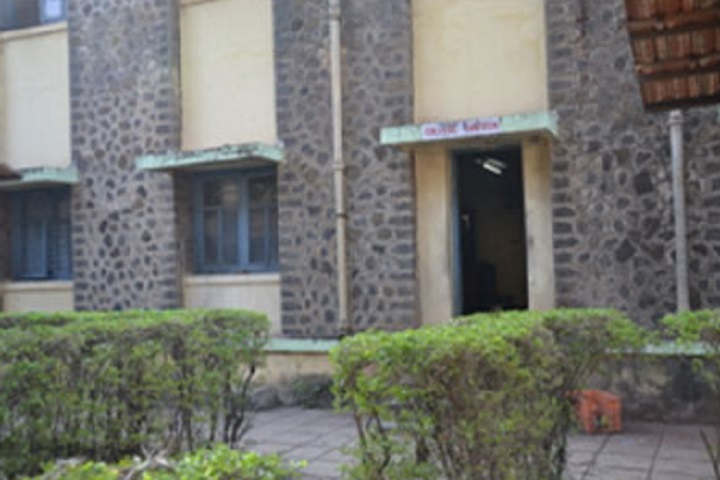Venutai Chavan College-Cafeteria