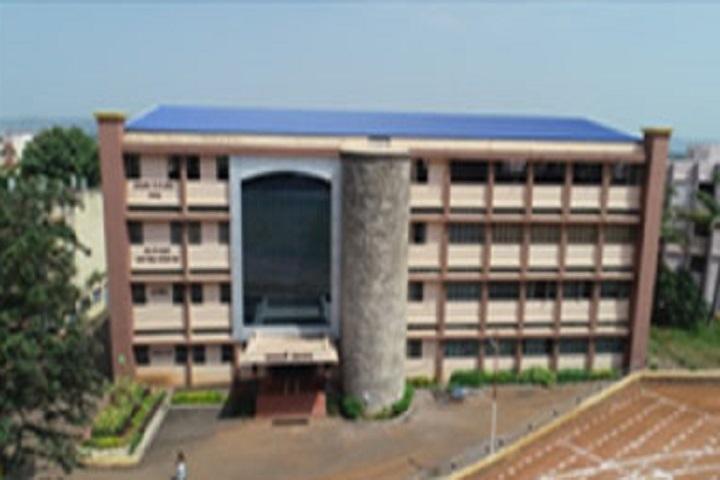 Venutai Chavan College-Library