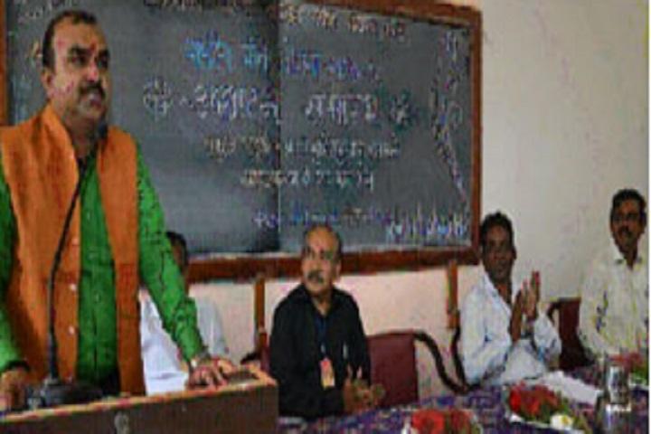 Yashwantrao Chavan College of Science-NSS