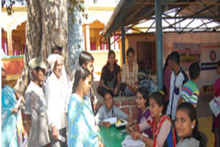 Yashwantrao Chavan College of Science-Social Activity