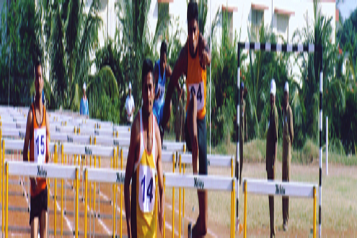 Yashwantrao Chavan College of Science-Sports