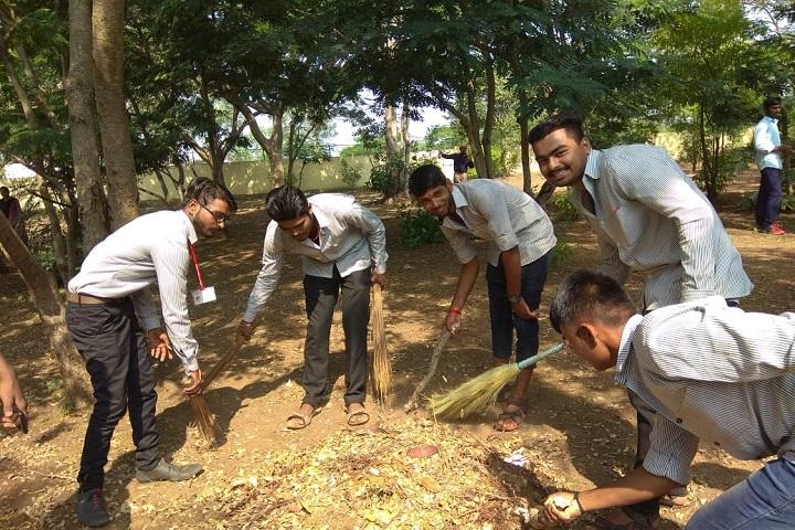 Shahaji Raje Mahavidyalaya-Social Service