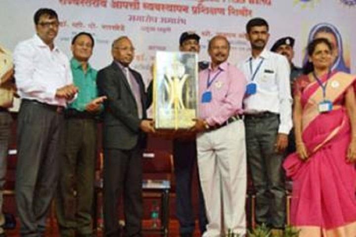 Shrimant Babasaheb Deshmukh Mahavidyalaya-Events