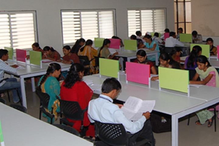 Shrimant Babasaheb Deshmukh Mahavidyalaya-Library