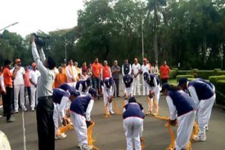 Shrimant Babasaheb Deshmukh Mahavidyalaya-Festival Celebration