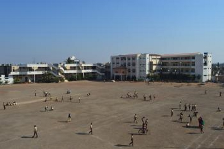 Shrimant Babasaheb Deshmukh Mahavidyalaya-Play Ground