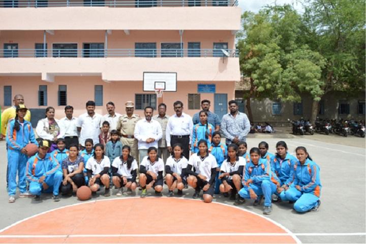 Shrimant Babasaheb Deshmukh Mahavidyalaya-Sports