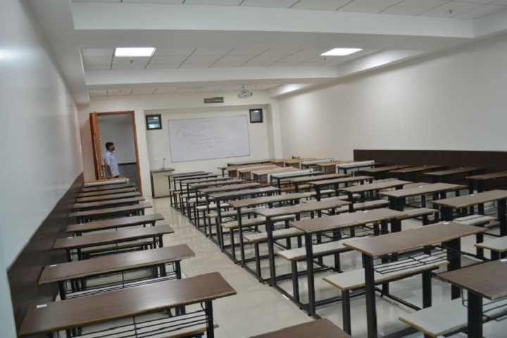 Arathi Shashikiran Shetty Junior College-Classroom