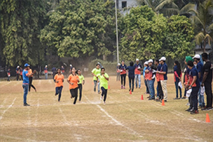 Arathi Shashikiran Shetty Junior College-Sports