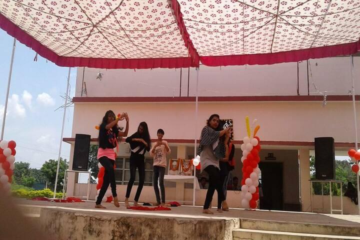 Shri Sai Baba School-Dance