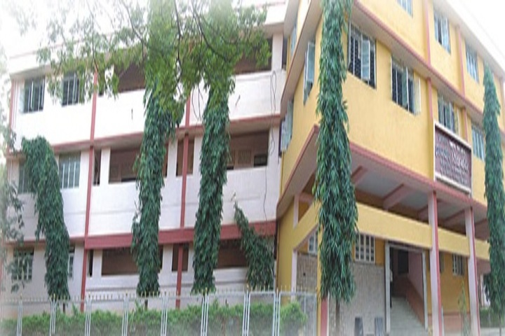 Dnyandeep Vidyamandir and Junior College-Campus View