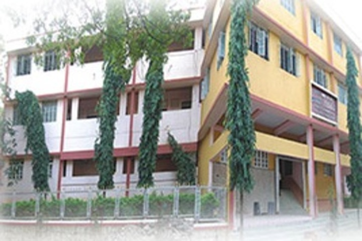 Dnyandeep Vidyamandir and Junior College-Dnyandeep Vidyamandir and Junior College Building