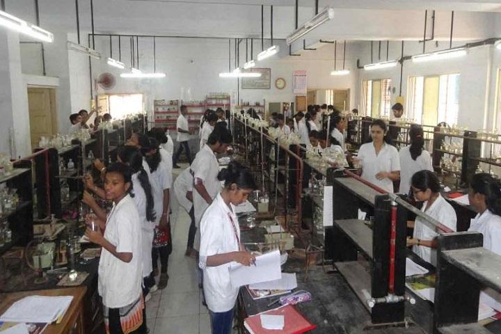 Annasaheb Vartak Junior College-Chemistry Lab
