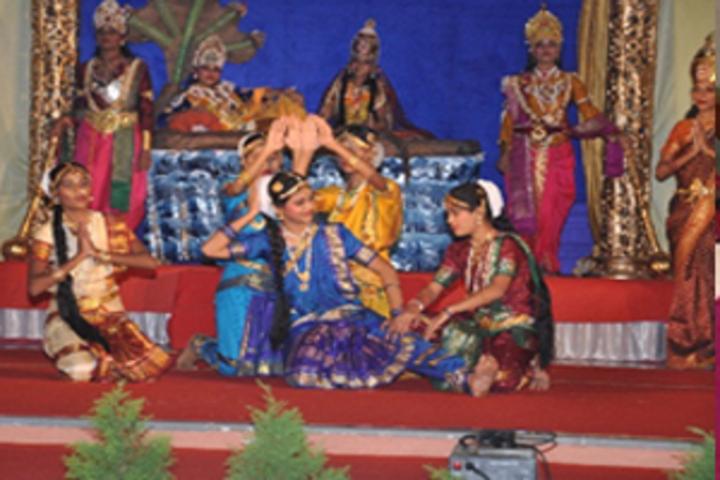Ramakrishna Sarada Mission Uchha Madhyamik Vidyalaya-Event