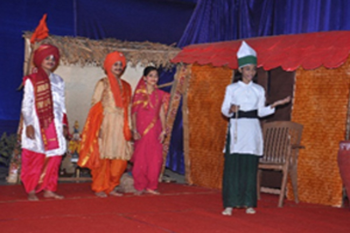 Ramakrishna Sarada Mission Uchha Madhyamik Vidyalaya-Event1