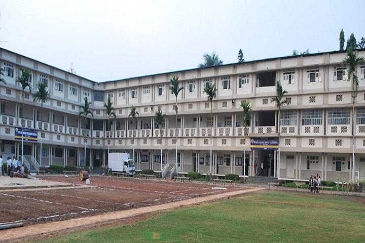 Smt Kasturbai Walchand College-Campus View