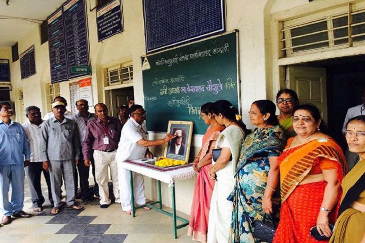 Smt Kasturbai Walchand College-Others