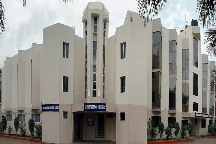 Smt Kasturbai Walchand College-Chemistry Department