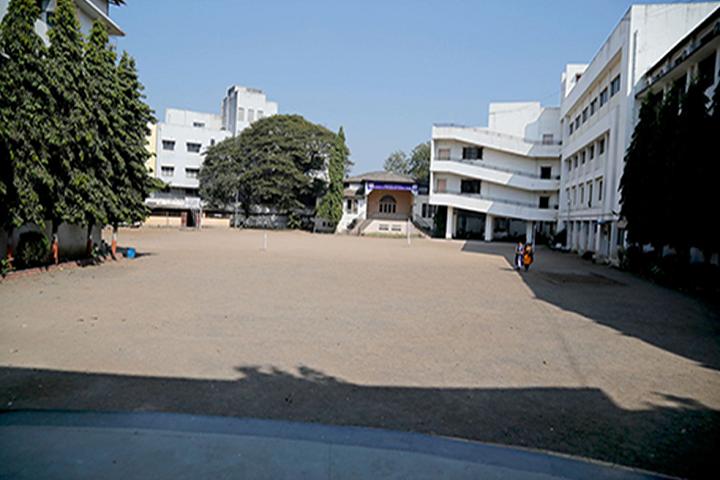 Smt Mathubai Garware Kanya Mahavidyalaya-Building