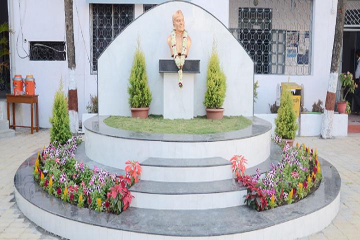 Shri Shivaji Arts and Commerce College-College View