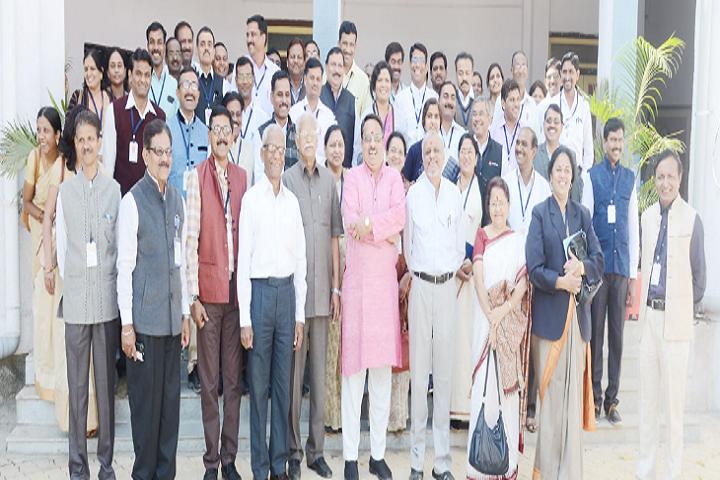 Shri Shivaji Arts and Commerce College-Group Photo