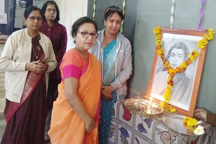 Bharatiya Mahavidyalaya-Events