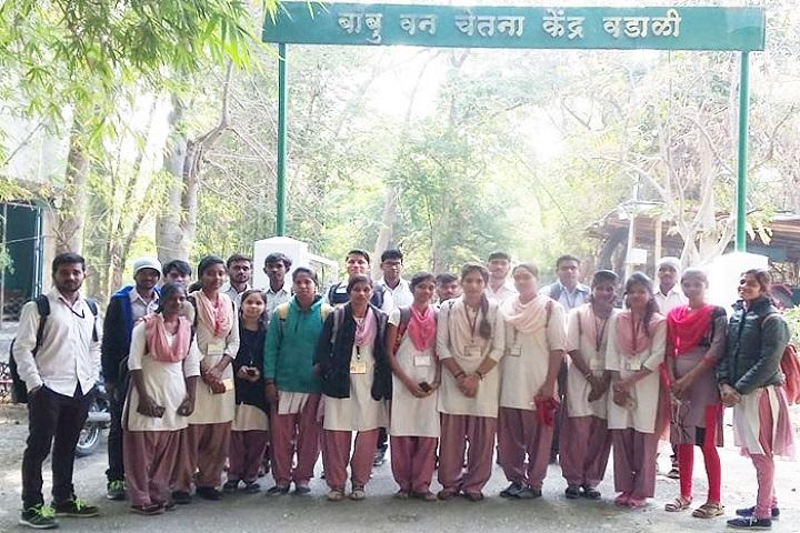 Bharatiya Mahavidyalaya-Geography Department