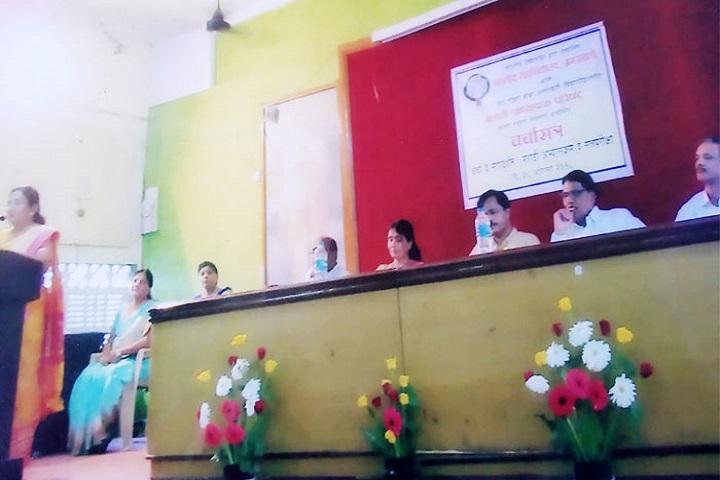 Bharatiya Mahavidyalaya-Marathi Department