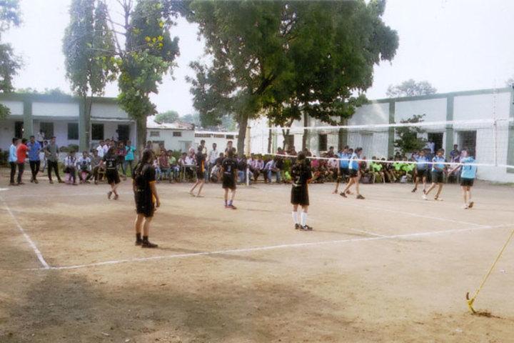 Matoshree Vimalabai Deshmukh Junior College-Sports
