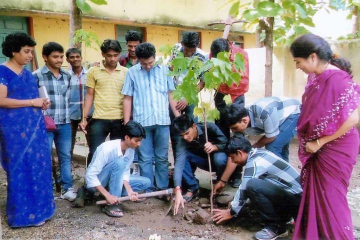 Matoshree Vimalabai Deshmukh Junior College-NSS