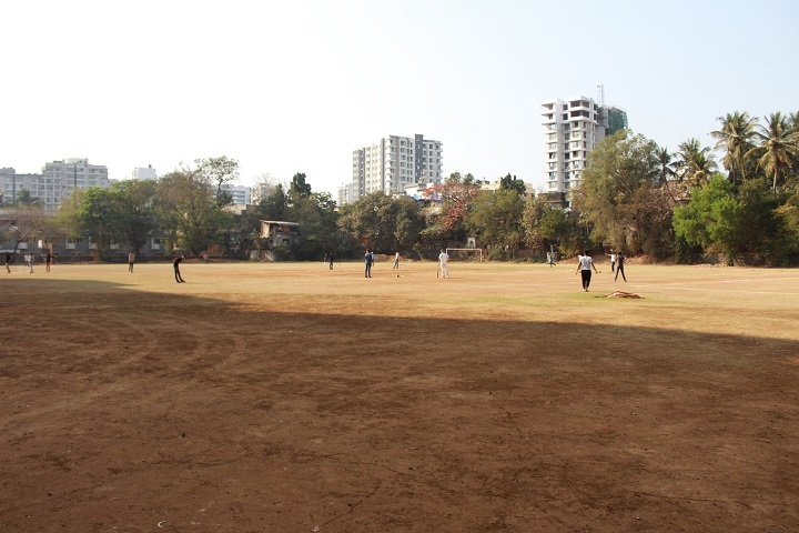 Bhavans College-Ground