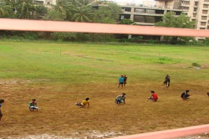 Bhavans College-Sports Day