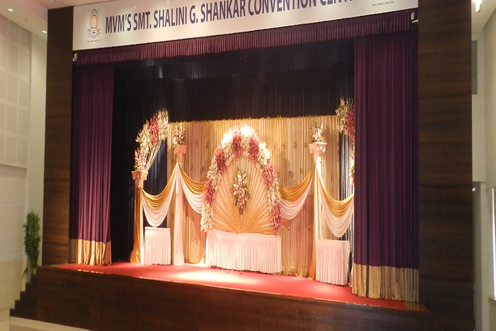 MVM Junior College of Commerce-Annual Day