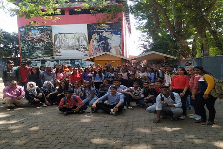 MVM Junior College of Commerce-One Day Industrial Visit