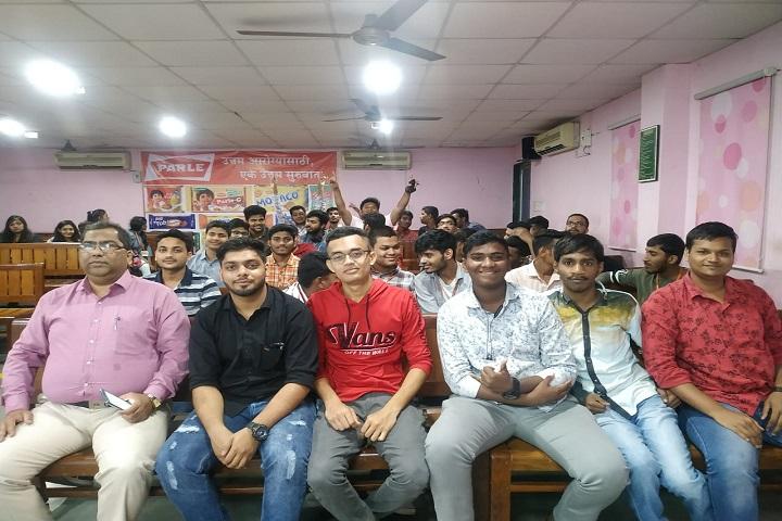 MVM Junior College of Commerce-Seminar