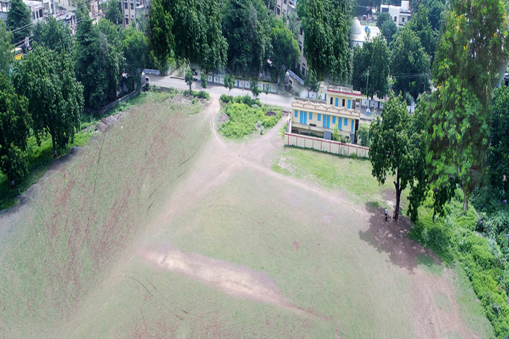 Vidyawardhini Sabhas Arts Commerce and Science Junior College-Ground