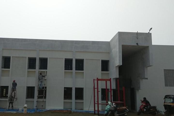 Sant Muktabai Arts and Commerce College-Hostel