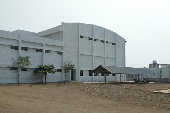 Sant Muktabai Arts and Commerce College-Indoor Stadium